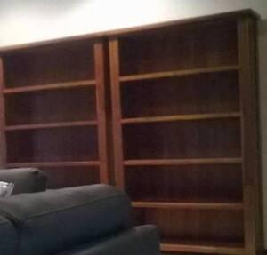 Book Case 5 tier x 2 Parkerville Mundaring Area Preview
