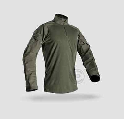 Brand New Crye Precision G3 Combat Shirt Medium Regular Ranger Green