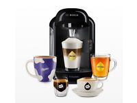 Tassimo coffee machine brand new