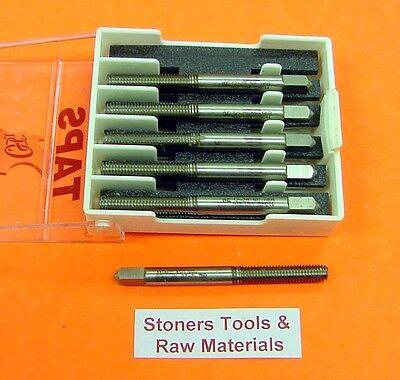 12 New 12-28 H6 Bott Osg Roll Form Taps Forming Usa Ground Thread Hss 37229-00