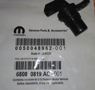 OEM Engine Camshaft Position Sensor Mopar 68080819AC JEEP FIAT DODGE Chrysler