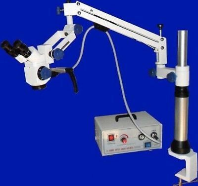 3 Step New Portable Operating Microscope Ophthalmic Surgical Microscope