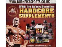 Burneikasports najlepsze suplementy na rynku dla sportowcôw