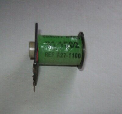Pinball Machine Coil A-27-1100 NOS Solenoid Game Part Bally General With Sleeve