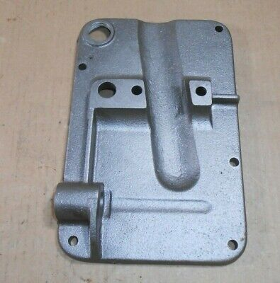 Antique Maytag Twin Cylinder 72 S305 Gas Fuel Tank Top Plate