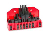 58 Piece Milling Clamping Kit