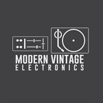 Modern Vintage Electronics