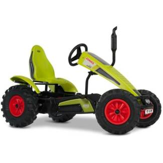 BERG Claas BFR 3 Gear Ride On Pedal Kart