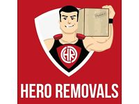 Removal porters wanted - hard working and reliable.