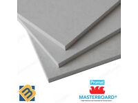 Promat Masterboard Fireproof Board Supalux board Fire Master Board 6mm 9mm 12mm