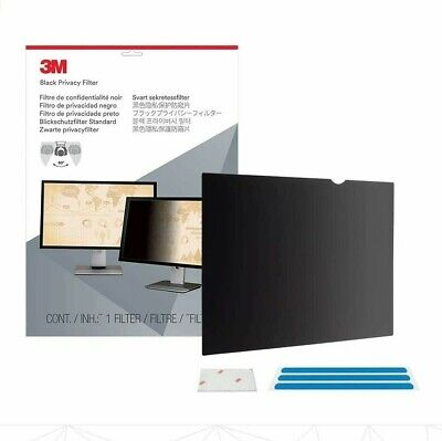 """3M Blackout Frameless Privacy Filter for 21.5"""" Widescreen"""