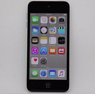 Apple iPod touch 5. Generation Silber (16GB) mit Garantie, vom Händler  online kaufen