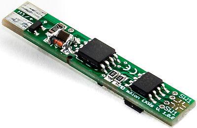 MD mXion EKWs DCC 1 Kanal Weichendecoder, Ausgang + Funktionen, LGB, H0, Massoth online kaufen