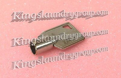 Brand New Key Only For Xx4451 Lock For American Dryer Adc 160140