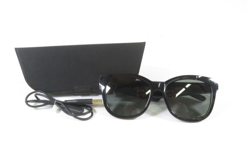 Bose BMD0011 Frames Rondo Round Bluetooth Audio Sunglasses - Black