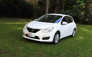 2015 NISSAN PULSAR FROM $42 p/week AUTO, Hatchback, UBER Tallai Gold Coast City Preview