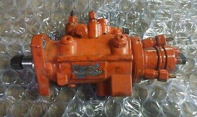 John Deere Oem Fuel Injection Pump Re518166 Good Used