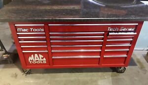 Mac Toolbox Tech Series Box FOR SALE