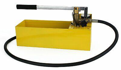 Steel Dragon Tools 50557 Model 1450 Pressure Test Pump Hydro Static