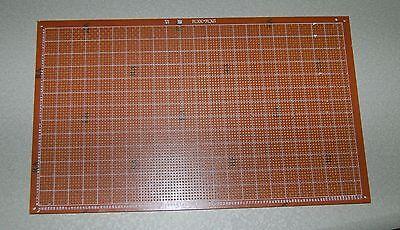 18cmx30cm Pcb Prototype Printed Circuit Board Stripboard Universal 7.09x11.81