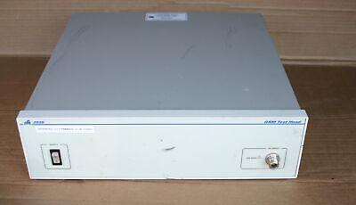 Aeroflex Ifr 2935 Gsm 850 900 1800 1900 Test Set Head Phone Analyzer