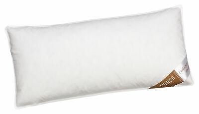 Kopfkissen 40x80 extra-fest 750g 90dern/ 10unen Verse Collection Dreaming