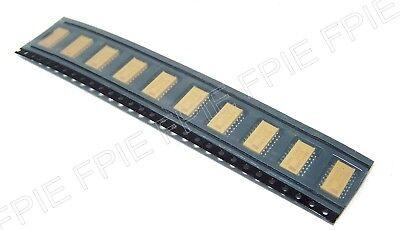 Lot Of 10 330 Ohm 2 16 Pin Network Resistor Vishay Somc16-03-330gr61