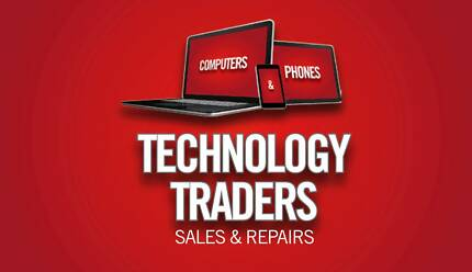 We sell preloved tablets in the best condition (Apple & Samsung)