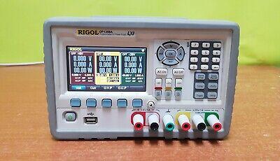 Rigol Dp1308a Dc Power Supply6v 5a 25v 1a -25v 1a Max 80watt