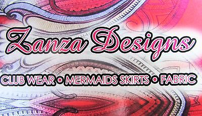 Zanzadesigns Clothing