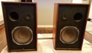 JBL Lancer 66 Loudspeakers