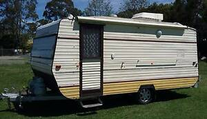VISCOUNT 17ft CARAVAN DOUBLE BED, SHOWER, finance available t.a.p Burpengary Caboolture Area Preview