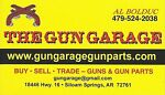 The Gun Garage