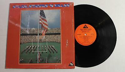 - OSU MARCHING BAND Stars, Stripes 'n Brass Fidelity Sounds FSRS-1294 US VG++ 0G