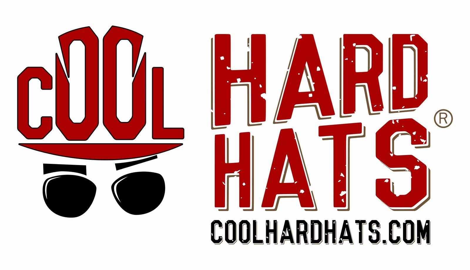 COOL HARD HATS