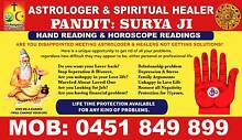 INDIAN FAMOUS ASTROLOGER AND SPIRITUALIST Clayton Monash Area Preview