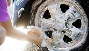 EXPRESS Car Cleaning- Become your own boss today! Toowoomba Toowoomba City Preview