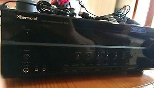 Sherwood RD-6506 Audio/Video Receiver 5.1 Channel Bendigo Bendigo City Preview