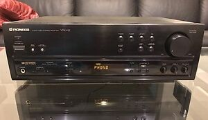 Pioneer Amp Receiver with Phono Algester Brisbane South West Preview