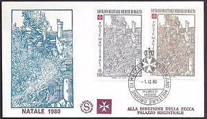 SMOM-1980-FDC-Natale-Assedio-Di-Rodi