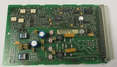 Motorola Mtr2000 Repeater 4-wire Wireline Audio Module Ttn5067