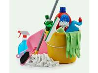 Cleaner (work required ,)