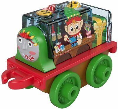 Thomas & Friends Minis 2020 SAMSON As An Elf With Toys - NEWEST Advent Calendar