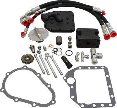 830456 Gear Pump Conversion Kit For International 986 1086 1486 1865 Tractors