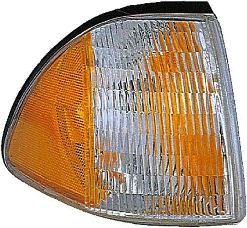 Dorman 1650203 Ford Passenger Side Side Marker Light Assembly