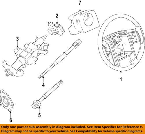 Ford Oem 1116 F250 Super Dutysteering Wheel Bc3z3600ac Ebay. Ford Oem 1116 F250 Super Dutysteering Wheel Bc3z3600ac. Ford. Ford F250 Steering Wheel Schematic At Scoala.co