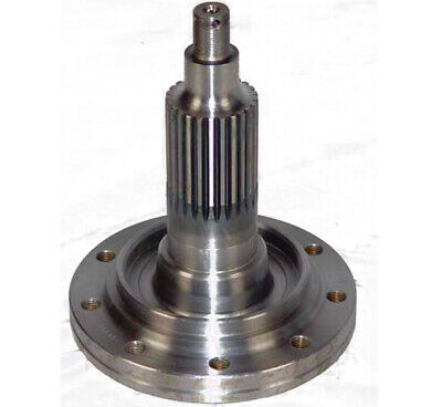 T61032 New Aftermarket Axle Shaft For John Deere. Models 450b450c To Sn. 3566