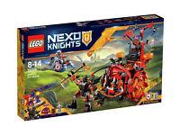 Lego Nexo Knights 70316 Jestro's Evil Mobile, BNIB