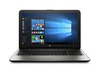 HP 15 Inch Intel i7 8GB 2TB Laptop - Silver