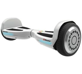 Hovertrax in White 1.5 by Recreation - Brand new in box